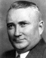 Francis Dillon President 1935-1936