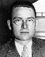President Homer Martin President 1936-1939